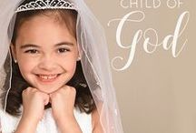 Religious Occasions / Professional portraits are the perfect way to capture the memory of your child's special rite of passage.  Bat Mitzvah and Bar Mitzvah, Baptism, Christening, First Communion and Confirmation.