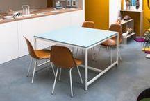 Furniture(ish) design