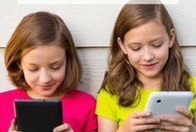 Technology / Technology: Apps, ideas and resources for implementing technology in the classrooms.