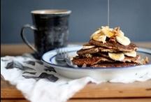 Breakfast / by Tori Lane Photography