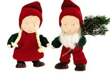 Christmas at Home / Christmas at Home ideas for parents and families.