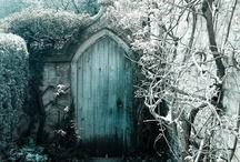 doors, doors, doors / by Danielle Laura