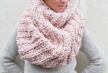 Pink, Pink, Pink! / Pink pink pink - crafty inspiration all featuring shades of pink! #pink / by NobleKnits