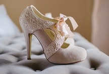 : shoes : / by Caradine Tully