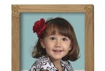 Photo Gifts / Show off your photos with these personalized gifts! Available online only.  / by JCPenney Portraits