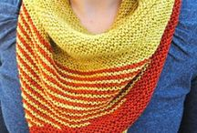 Knitting WIP: Work in Progress! / Show your knitting WIPs (work in progress) / by NobleKnits
