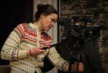 Getting Started As a Filmmaker /