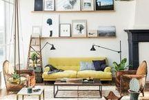 LIVING / livingroom