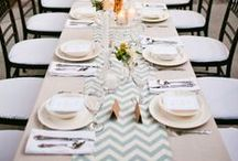 Event Stylin' / Event Styling & Decor