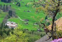 SWITZERLAND (TRAVEL)