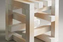 Design as art? / Art as design? / Furniture as sculpture?