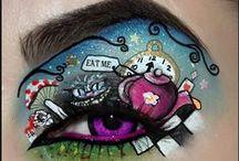 Alice In Wonderland / by Barbara Wahli