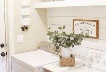 DESIGN | Laundry