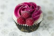 Delightfully Sweet / Decadent cupcakes, baked goods and more recipes. / by Jenna Delaney Makeup Artistry