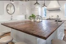 Countertops / Countertops for any room in the house