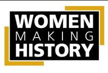 Women Making History / by The Herald News of Fall River