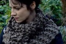 Outlander Knitting Patterns / Knitting projects and patterns inspired by the TV Show Outlander / by NobleKnits