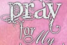 prayer for my children:)