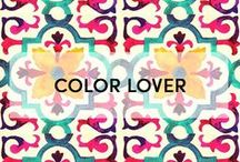 + COLOR LOVER