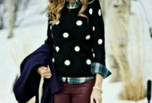 Style / by Jenni D