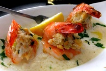 Seafood / by One Couture Mama