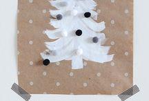 Christmas DIY Ideas / by Rachel Palmer