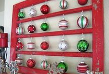Christmas / by Ashleigh Creech