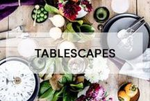 + TABLESCAPES