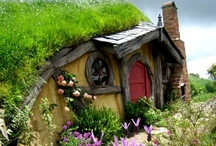The Shire / by Crystalyn Plake