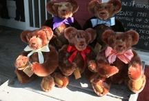 Custom work from Stearnsy Teddy Bears