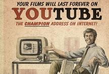 #Vintage #Ads / by Sylvain Leroux