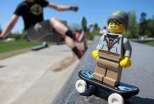 #LEGO / by Sylvain Leroux