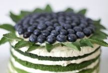 Yummy! / by Sarah Kamal El-Dine
