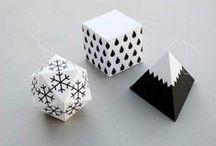I love paper! / by Sarah Kamal El-Dine