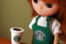 #Starbucks / by Sylvain Leroux