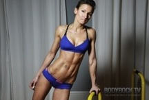 Fitness   / by Lexy Graves