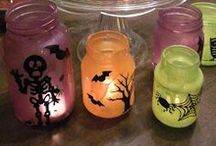 Halloween Ideas / by Mandy