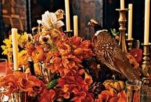 Entertaining: Thanksgiving
