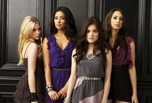 Pretty Little Liars Fashion! / by Julia Weinhoffer
