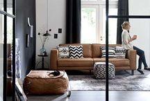 At home / Interiors