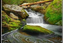 Waterfalls / by JayKayS Photos