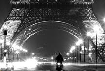 #Paris is always a good idea / by Sylvain Leroux