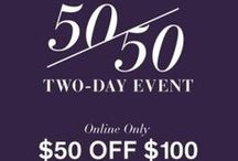 #Coupon Codes of The Day