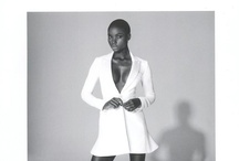 Women and fashion / by Michael Epps