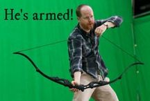 """Joss """"The Boss"""" Whedon / All things from the wide world of Joss Whedon."""