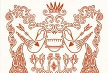 modern heraldry
