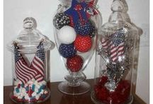 Fourth of July / by Ashleigh Creech