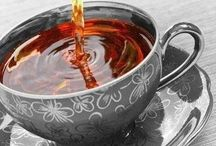 Tea / Gimme another cup
