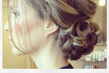 Hair / by Sammi Smith McGrady