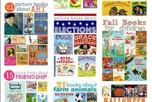 Book Lists for Kids / Favorite #Book lists for #classroom, home, #storytime